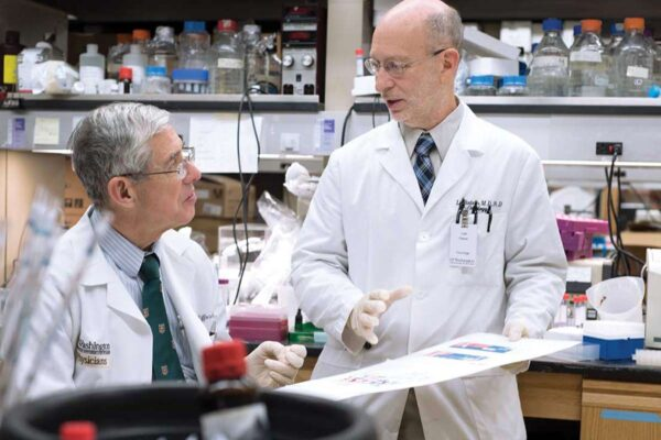 Researchers propel AIDS from death sentence to chronic disease
